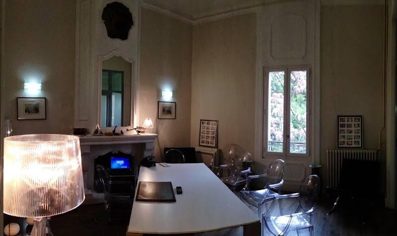 Office Notarial de APT