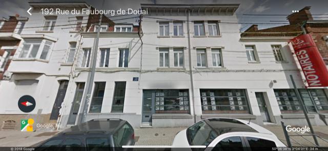 Office Notarial de RONCHIN