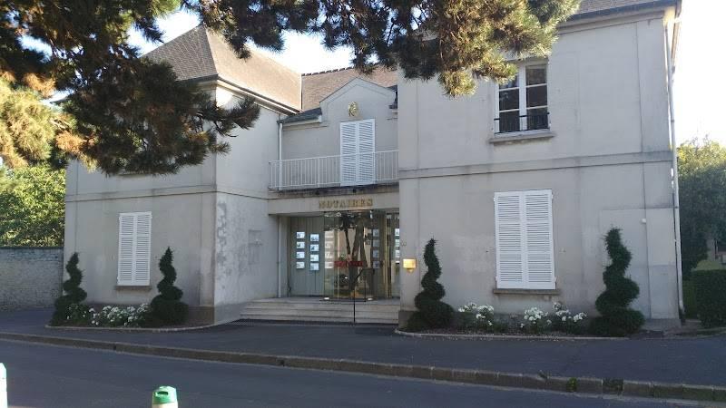 Office Notarial de BAYEUX