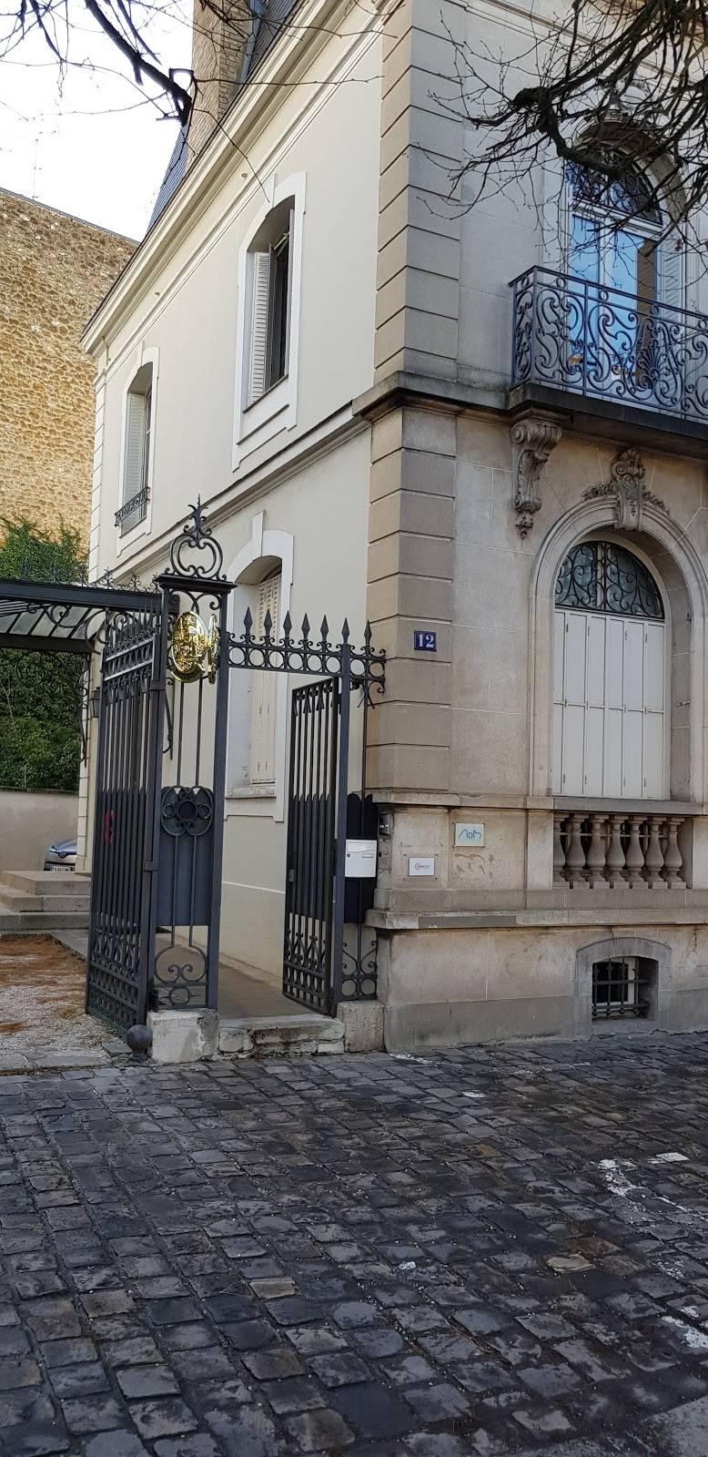 Office Notarial de VERSAILLES