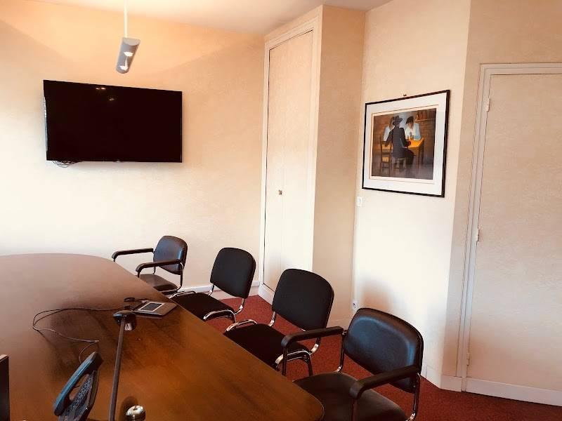 Office Notarial de LONGJUMEAU