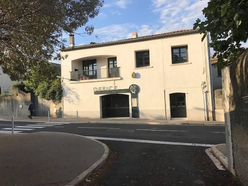 Office Notarial de SAINT JEAN DE VÉDAS