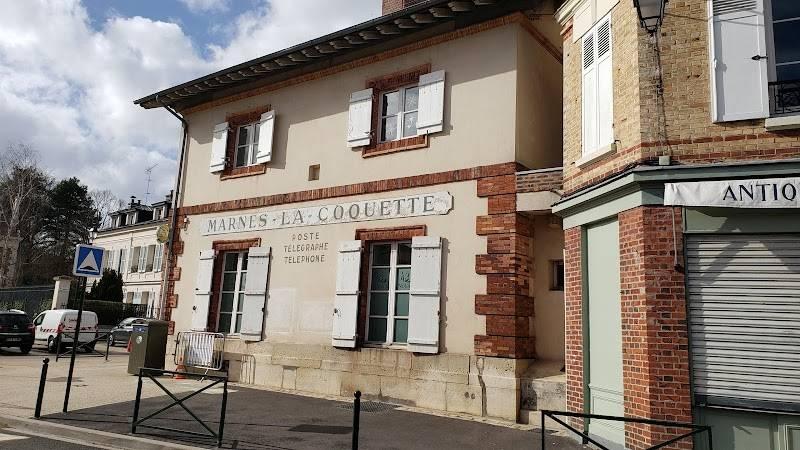 Office Notarial de MARNES LA COQUETTE