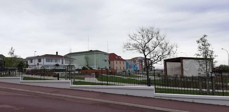 Office Notarial de SAINT PIERRE