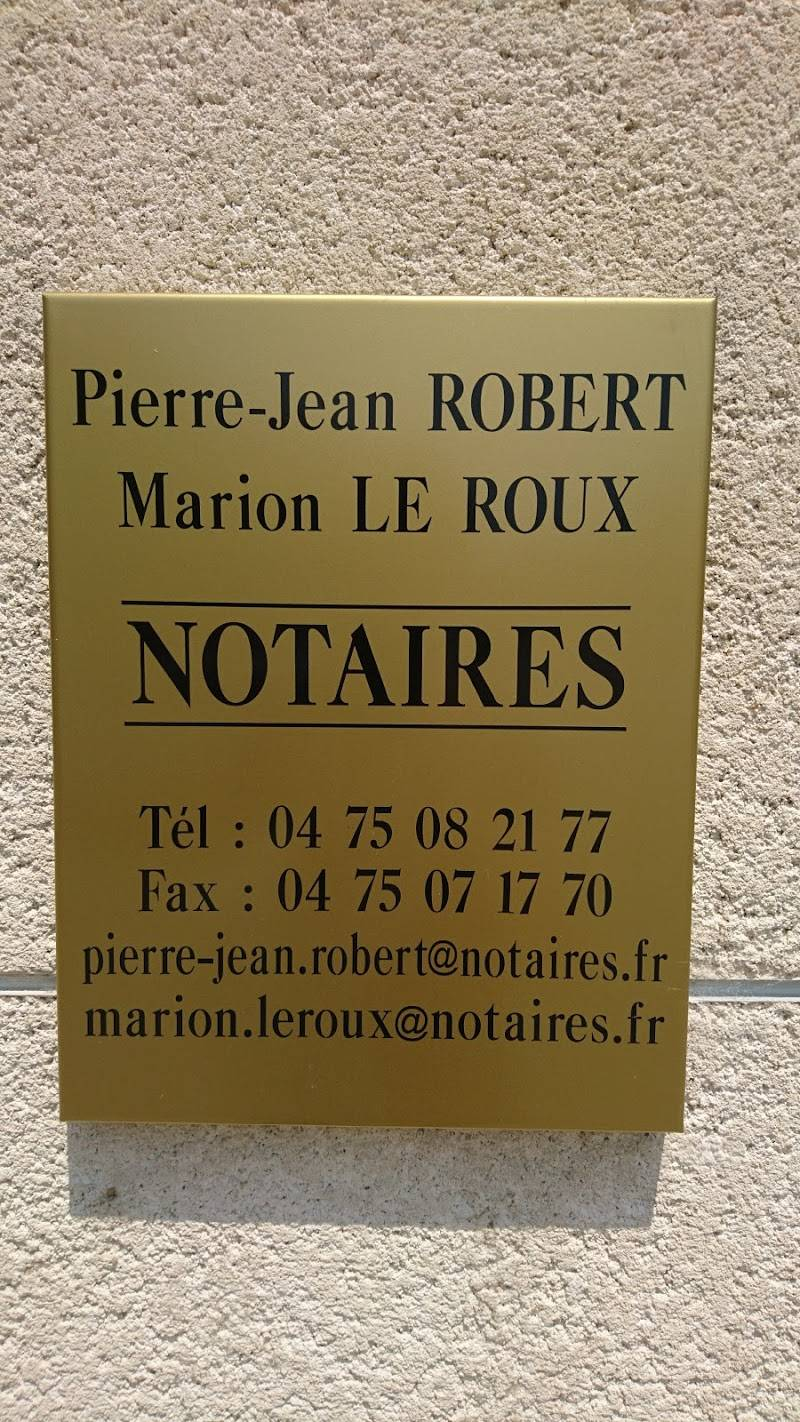 Office Notarial de TAIN L HERMITAGE
