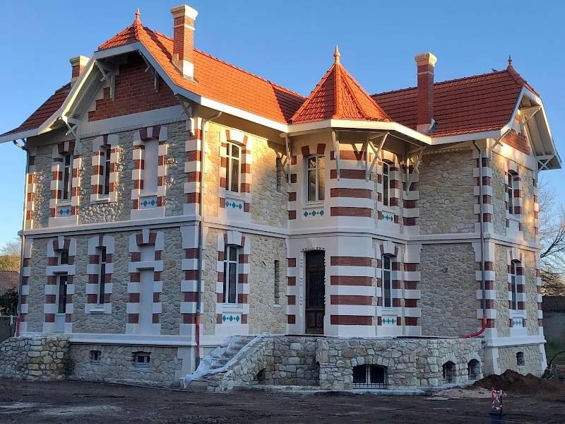 Office Notarial de ANDERNOS LES BAINS