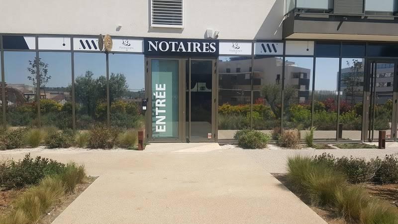 Office Notarial de BÉZIERS