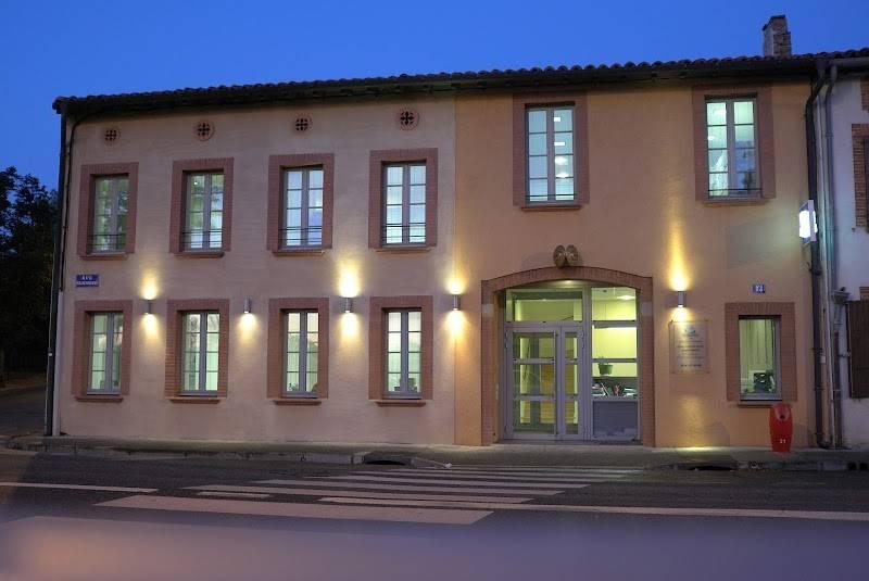 Office Notarial de VILLEFRANCHE DE LAURAGAIS