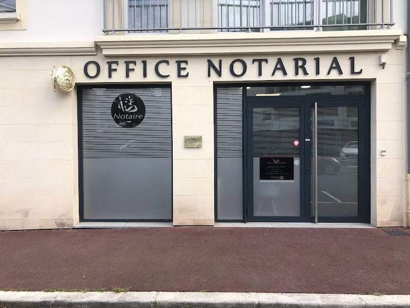 Office Notarial de BLAINVILLE SUR ORNE