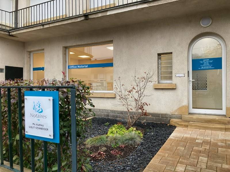 Office Notarial de PAGNY SUR MOSELLE
