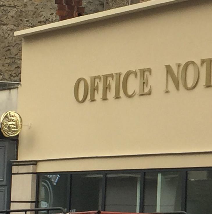 Office Notarial de ROSNY SOUS BOIS