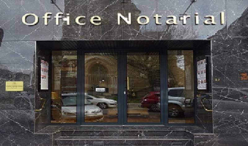 Notaires TACCONI à CAUDRY