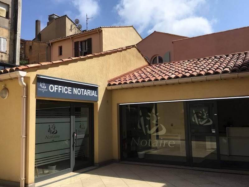 Office Notarial de SAINTE MAXIME