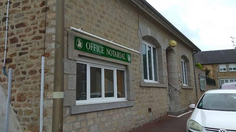 Office Notarial de DUCEY