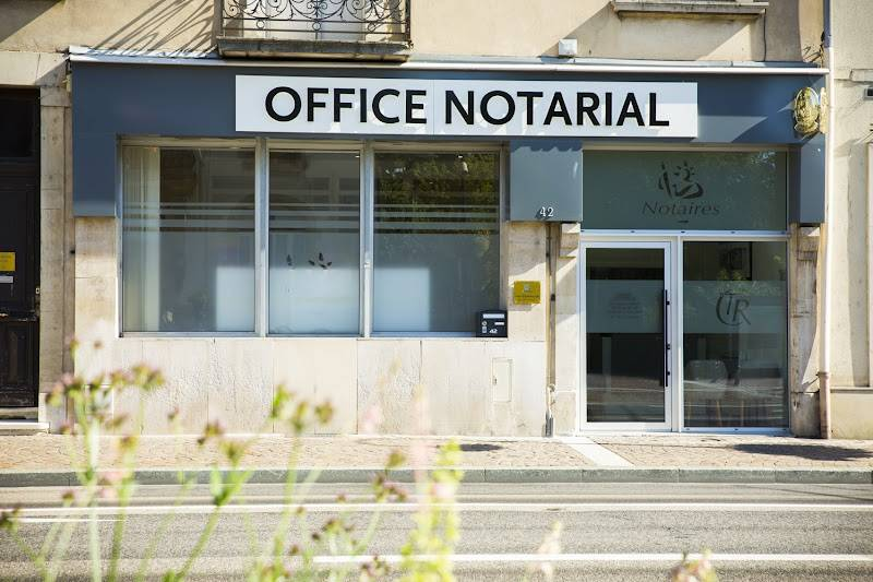 Office Notarial de SAINT MAX