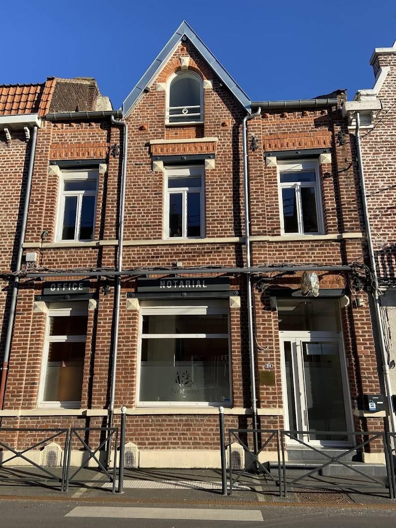 Office Notarial de HÉNIN BEAUMONT