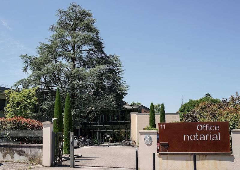 Office Notarial de CRAN GEVRIER ANNECY