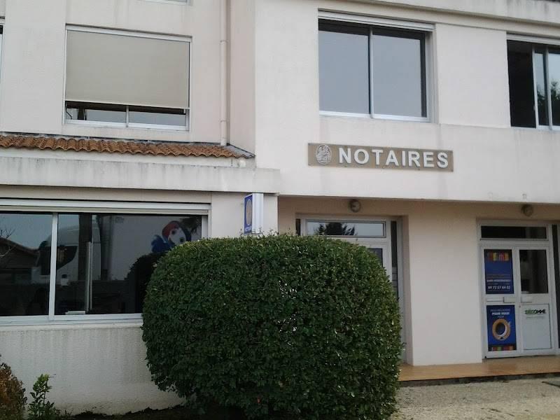 Office Notarial de PORNIC