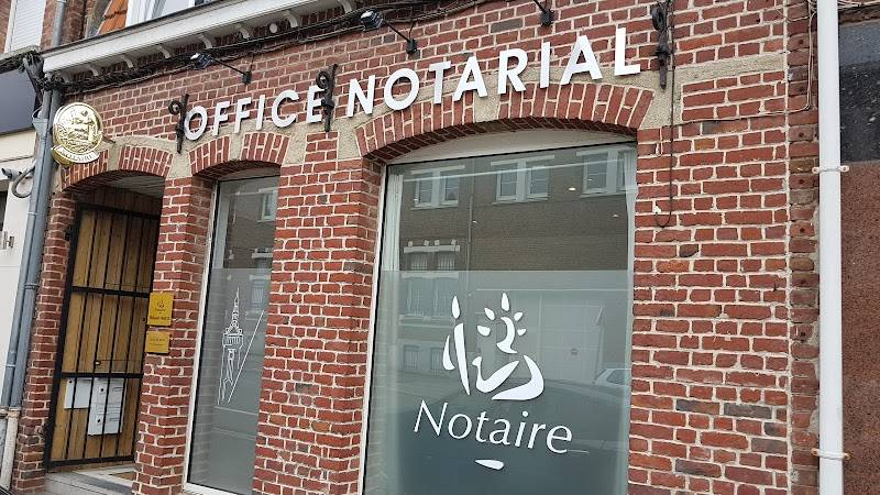 Office Notarial de BAILLEUL