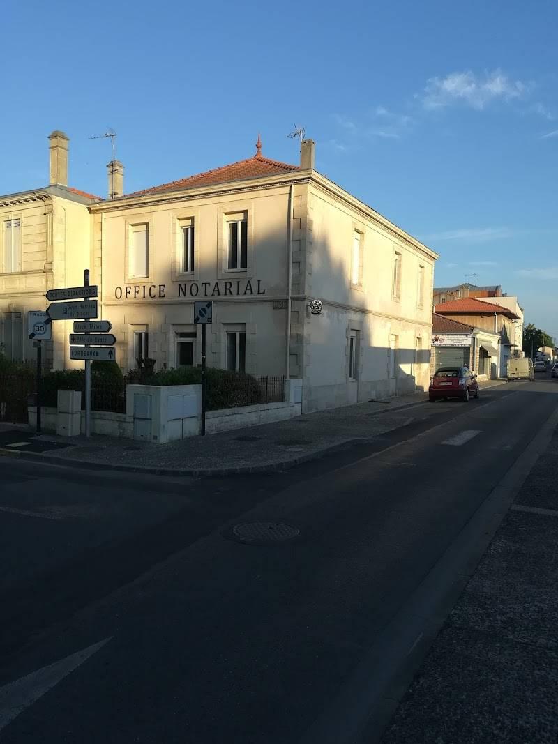 Office Notarial de LA TESTE DE BUCH