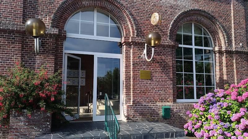 Office Notarial de OUVILLE LA RIVIERE
