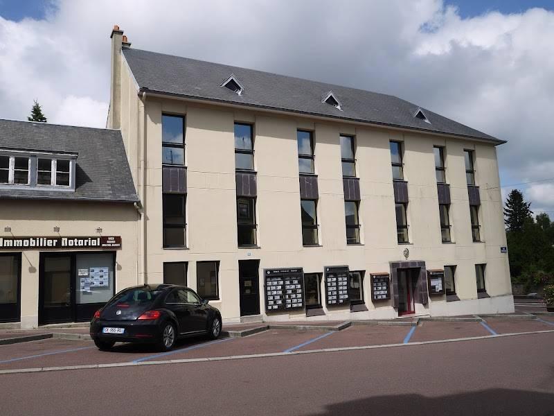 Office Notarial de COUTANCES