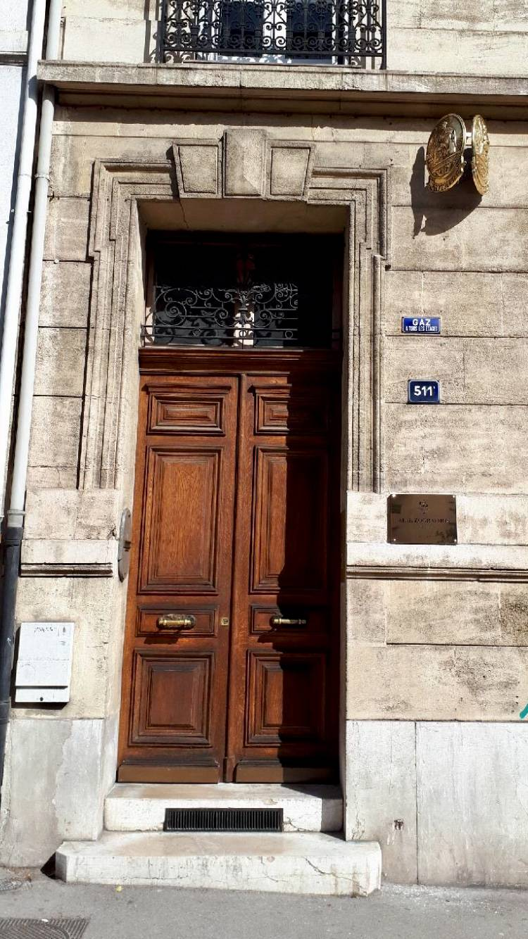 Office Notarial de MARSEILLE
